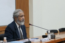 Honble Justice Madan B. Lokur, Judge, Supreme Court of India
